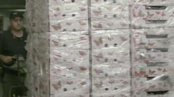 Conservation: Un emballage avancé réduit les déchets de légumes