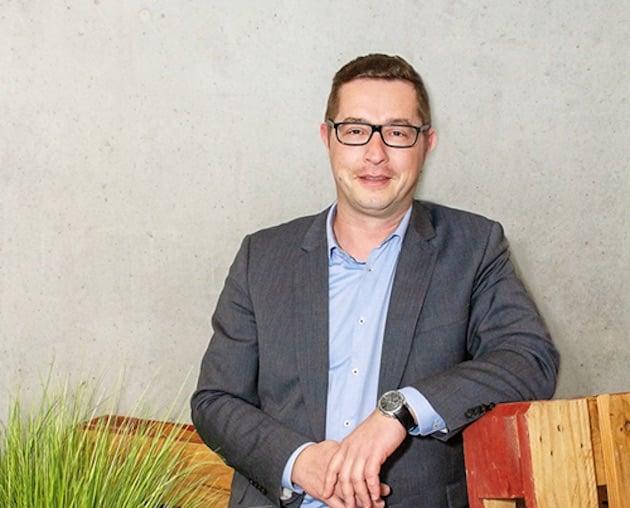 Thibaut Esnée, nouveau Country Director d'IPP France