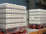 Transport et logistique: Laïta et Sodiaal sur la voie du durable