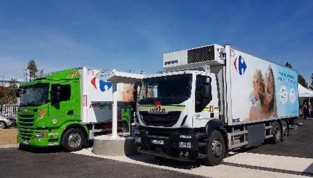Transport et logistique: Vingt chargeurs déjà engagés dans le FRET21
