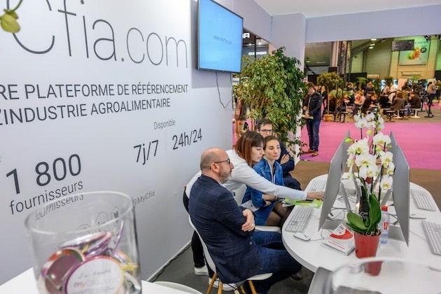 CFIA 2020: J-1 mois avant l'ouverture du Carrefour des Fournisseurs de l'Industrie Agroalimentaire