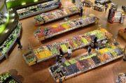 73% des consommateurs européens accordent de l'importance à l'origine européenne des fruits et légumes qu'ils achètent