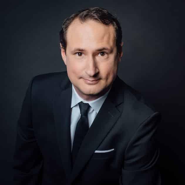 Gilles Rouvière nommé Directeur Général de L'Alliance 7