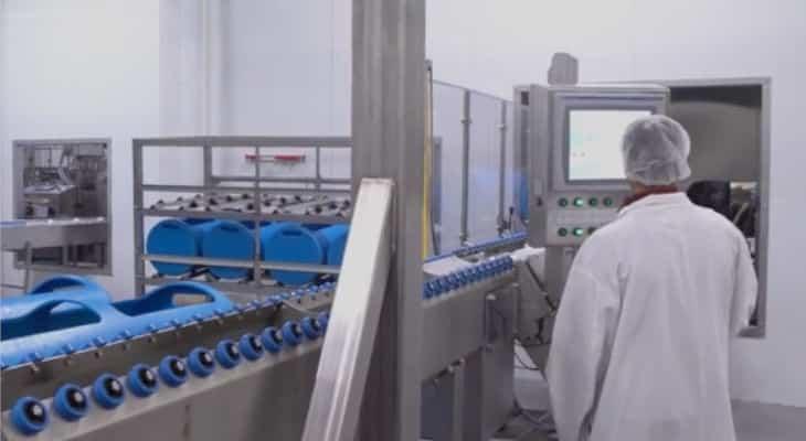 Mérieux NutriSciences ajoute le traitement haute pression (HPP) à une large gamme de capacités de validation de processus
