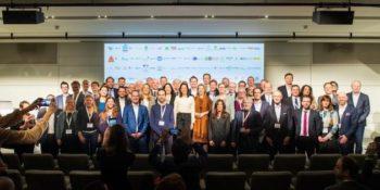 Le Pacte européen sur les plastiques est signé