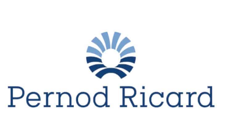 Covid-19 : Pernod Ricard prévoit une décroissance interne de -20%