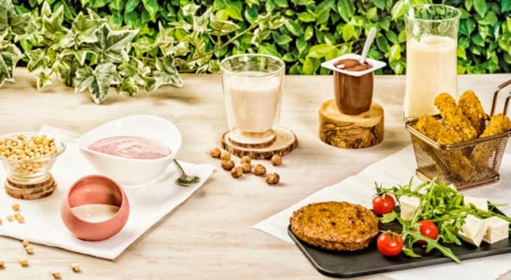 Aliments au soja : Quelles perspectives d'avenir pour la filière soja française ?