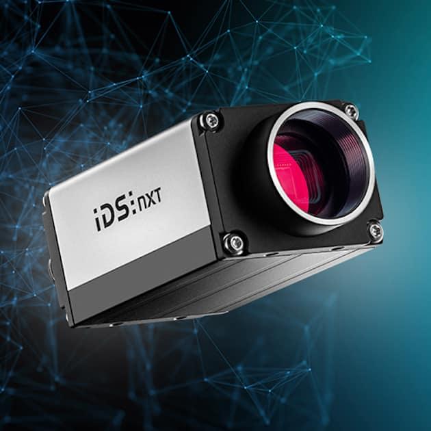 Intelligence artificielle: IDS NXT ocean, une nouvelle technologie de caméra pour l'industrie