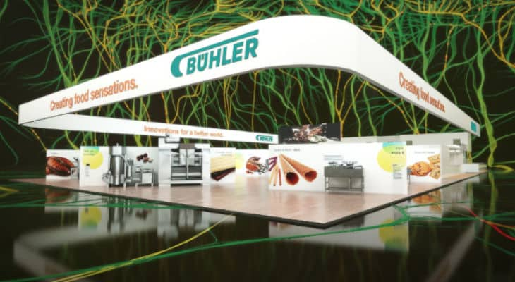Covid-19 : Bühler invite à un Interpack virtuel