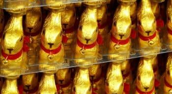 Covid-19 : Des fêtes de Pâques en demi-teinte pour l'industrie du chocolat