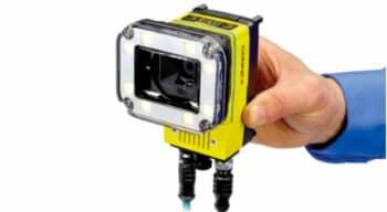 Inspection : Cognex lance la première caméra industrielle intelligente avec Deep Learning