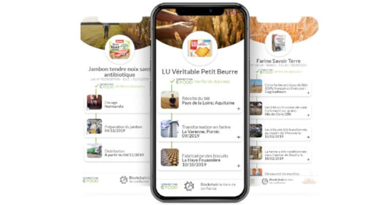 Connecting Food accélère son développement dans la blockchain