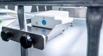Le premier capteur de niveau radar connecté révolutionne la mesure des niveaux de stock