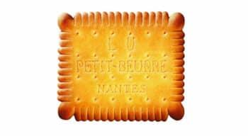 Mondelēz lance en France la première blockchain sur un biscuit