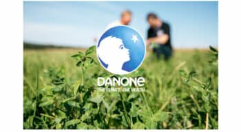 Danone prête à devenir la première entreprise à Mission cotée