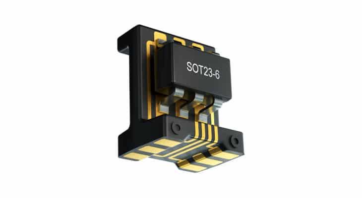 Technologie : Des supports-composants pour remplacer les circuits imprimés flexibles