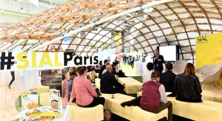 SIAL Paris : Comment les entreprises de l'agroalimentaire innovent, bousculent les codes et se réinventent en temps de crise