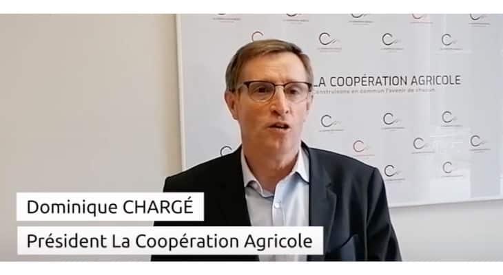 Que propose le plan de relance de la Coopération Agricole ?
