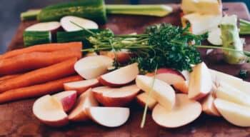 Le végétal au cœur des engagements alimentaires