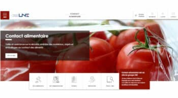 Contact alimentaire : un nouveau site pour tout savoir sur la réglementation