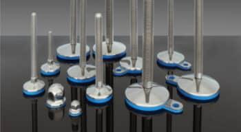 Innovation : Apaax annonce la plus large gamme de pieds et supports hygiéniques pour usages courants
