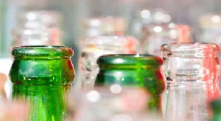L'industrie européenne du verre d'emballage veut atteindre un taux de recyclage de 90% en Europe d'ici 2030