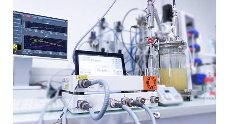 Merck investit 18 millions d'euros dans un nouveau laboratoire