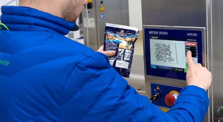 Un test d'inspection gratuit proposé pour les fabricants
