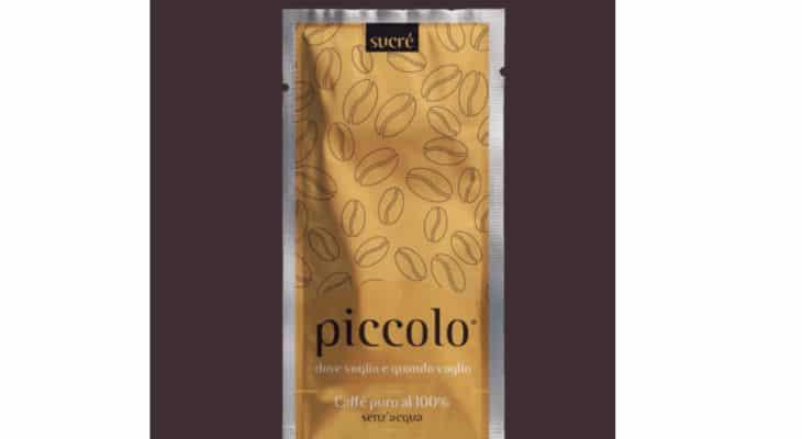 Innovation : Piccolo, un café de poche qui se consomme sans eau