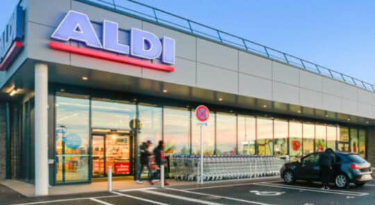 Nutrition, emballage, bien-être animal : Aldi poursuit ses actions