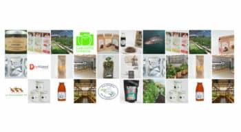 Découvrez les 15 finalistes du concours IdFood 2020