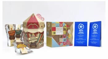 Siam Toppan remporte les WorldStar Packaging Awards
