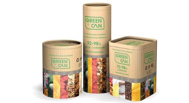 Sonoco fait l'acquisition de Can Packaging