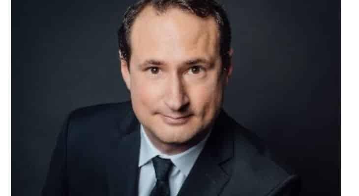 Gilles Rouvière est nommé Directeur Général de L'Alliance 7