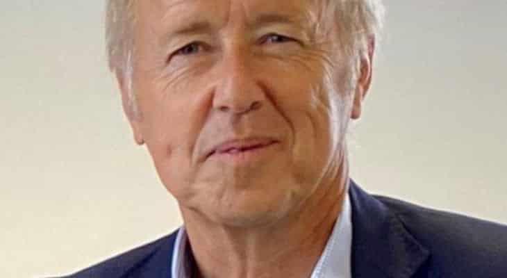Jean-Philippe André, élu Président de L'Alliance 7