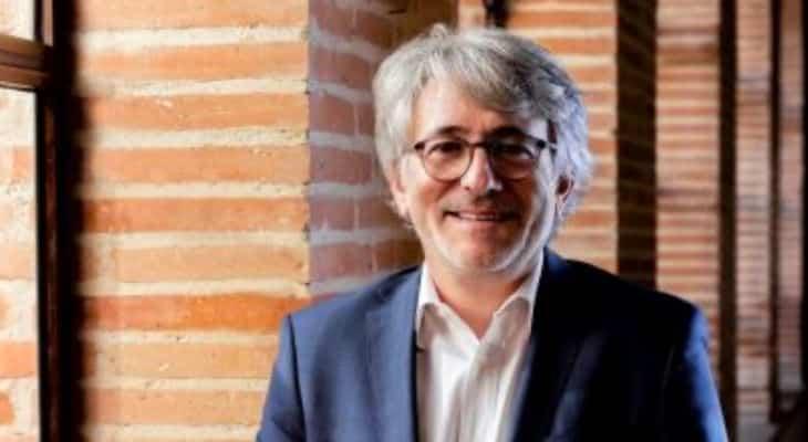 Christian Reclus est nommé Directeur Général du Groupe Arterris