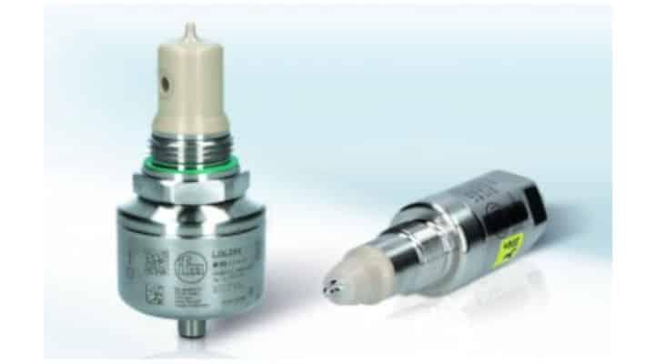 Automation24 élargit son offre avec les capteurs de conductivité d'IFM Electronic