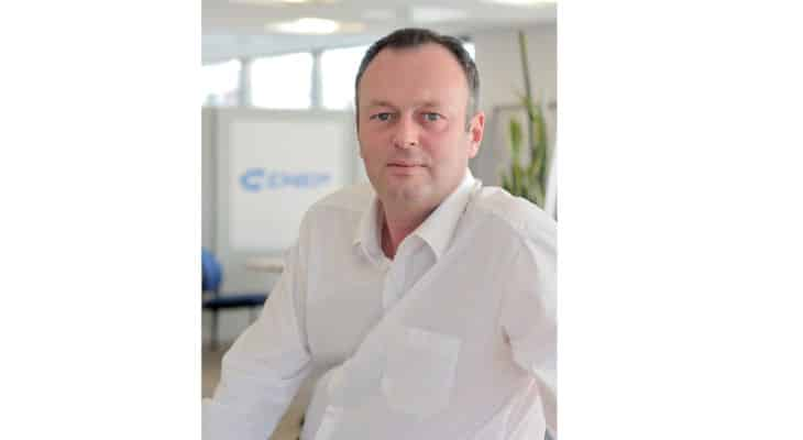 Manutention : Chep Europe nomme Sébastien Deloume Directeur Last Mile Solutions
