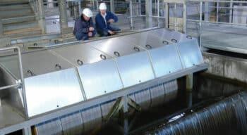 Les filtres de purification d'eau Hydrotech une solution pour l'industrie agroalimentaire