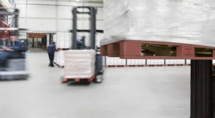 Manutention et logistique : IPP met le cap en Europe de l'Est
