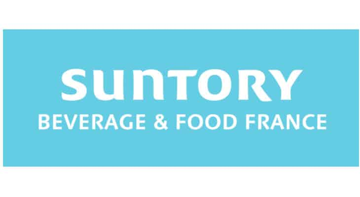Orangina Suntory France devient Suntory Beverage & Food France