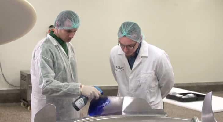 Biotechnologie : Realco prolonge la date de péremption des produits alimentaires