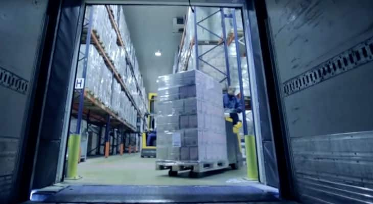 Transport et logistique : le groupe STEF met sa confiance dans la résilience du secteur agroalimentaire