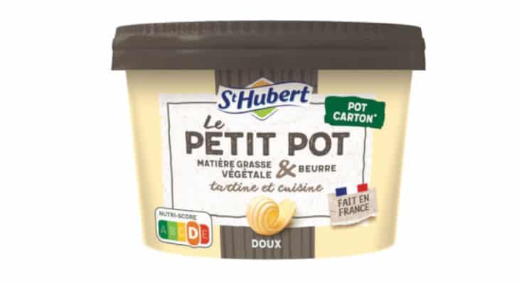 St Hubert lance le premier conditionnement en carton PEFC de son marché