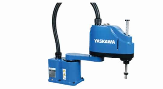 Yaskawa étoffe sa gamme de robots