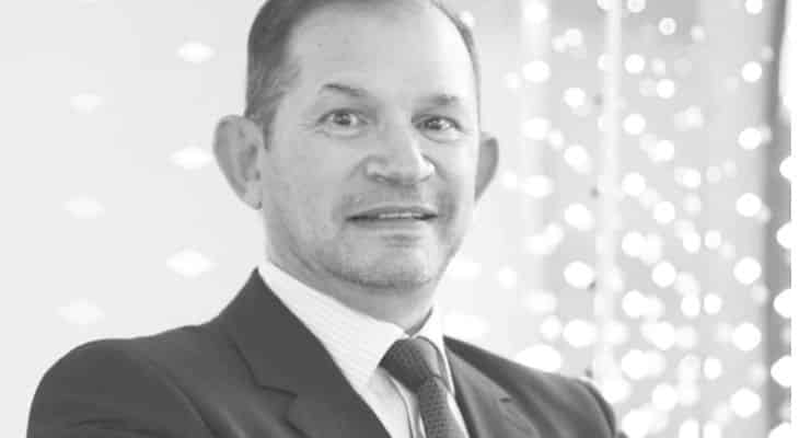 Nomination : Zakari Benkhadra, Directeur Général de Gault&Millau France