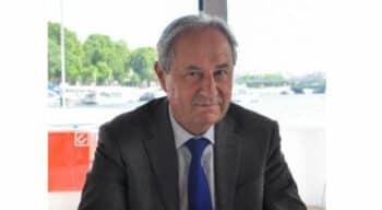 Frais alimentaire : Laurent Grandin élu président de l'ACOFAL