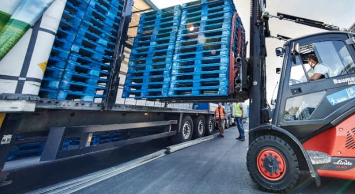 Transport et logistique : Trois nominations féminines chez Chep