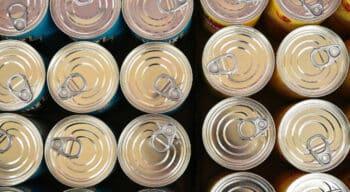 Plebiscitée par les consommateurs, la conserve, allliée des distributeurs