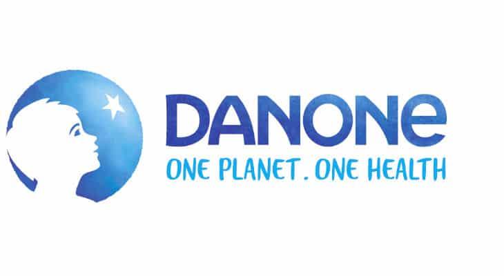 Danone entre dans une nouvelle phase de transformation